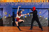 AIM Comic Con Winter Showcase   Art In Motion Dance Academy 12-16-17   Philadelphia   Contigo Photos