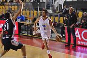 DESCRIZIONE : Roma LNP A2 2015-16 Acea Virtus Roma Angelico Biella<br /> GIOCATORE : Giuliano Maresca<br /> CATEGORIA : palleggio<br /> SQUADRA : Acea Virtus Roma<br /> EVENTO : Campionato LNP A2 2015-2016<br /> GARA : Acea Virtus Roma Angelico Biella<br /> DATA : 15/11/2015<br /> SPORT : Pallacanestro <br /> AUTORE : Agenzia Ciamillo-Castoria/G.Masi<br /> Galleria : LNP A2 2015-2016<br /> Fotonotizia : Roma LNP A2 2015-16 Acea Virtus Roma Angelico Biella