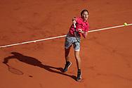 SEBASTIAN KORDA (USA) during the Roland Garros 2020, Grand Slam tennis tournament, on October 4, 2020 at Roland Garros stadium in Paris, France - Photo Stephane Allaman / ProSportsImages / DPPI