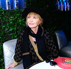Edinburgh International Film Festival 2019<br /> <br /> Robert The Bruce (World Premiere) afterparty<br /> <br /> Pictured: Lulu at the afterparty in Lulu's Lounge, Edinburgh<br /> <br /> Aimee Todd | Edinburgh Elite media