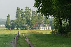 Zuidfennespolder, Aldemardum, Oudemirdum, Gaasterlân-Slaet, Fryslân, Netherlands