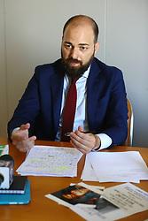 AVVOCATO SIMONE BIANCHI<br /> CONFERENZA STAMPA OMICIDIO WILLY BRANCHI NELLO STUDIO DELL'AVVOCATO SIMONE BIANCHI