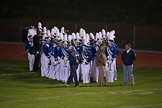 Allegany at Northern York Show 10-10-15
