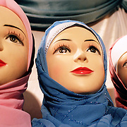 Mode musulmane