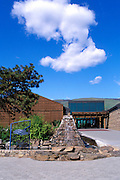 The Dalles Discovery Center, The Dalles, Oregon