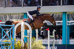 Kenny Darragh, IRL, Important de Muze<br /> Jumping International de La Baule 2019<br /> © Hippo Foto - Dirk Caremans<br /> Kenny Darragh, IRL, Important de Muze