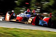 September 30-October 1, 2011: Petit Le Mans at Road Atlanta.