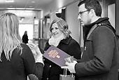Kellstadt Career Center ROI Event 1/25/19