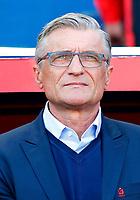 Uefa - World Cup Fifa Russia 2018 Qualifier / <br /> Poland National Team - Preview Set - <br /> Adam Nawalka - DT Poland National Team