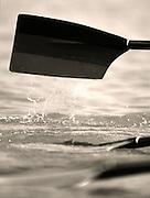 Banyoles, SPAIN, German Men's Quadruple Sculls. Gold Medalist  1992 Olympic Regatta, Lake Banyoles, Barcelona, SPAIN. GER M4X. Crew; Andreas HAJEK , Michael STEINBACH , Stephan VOLKERT , Andre WILLMS.   [Mandatory Credit: Peter Spurrier: Intersport Images]
