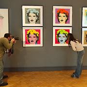 Bonhams Bansky and Urban Art Sale Auction