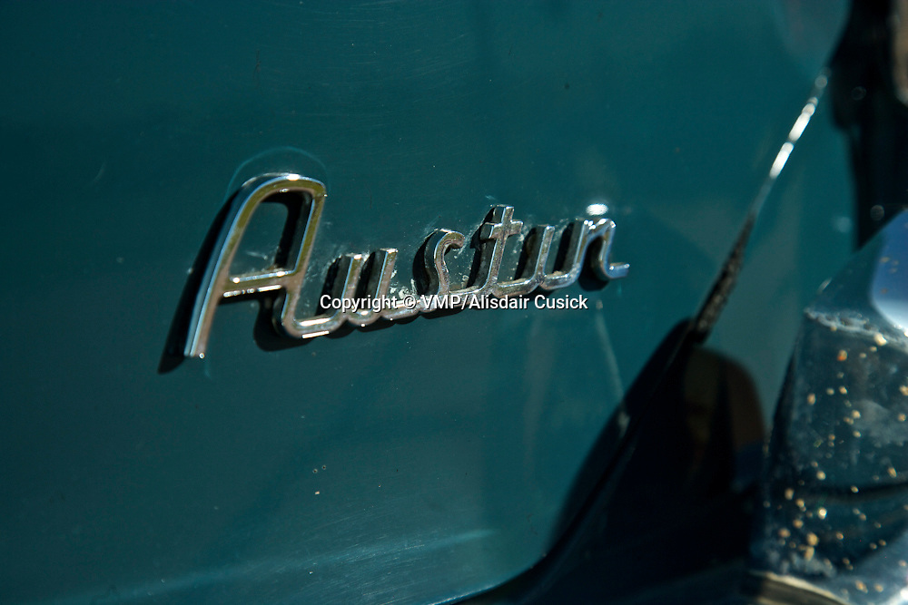 1967, Austin 1100 Landcrab, Gaydon, Warwickshire