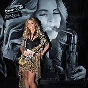 NLD/Amsterdam/20140415 - DVD presentatie Ladies of Soul, Candy Dulfer