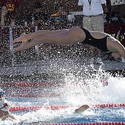 USC Swimming & Diving - Rachel Bennett
