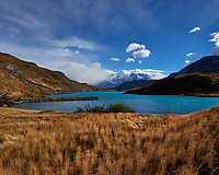 Torres del Paine National Park. Image taken with a Fuji X-T1 camera and Zeiss 12 mm f/2.8 lens.