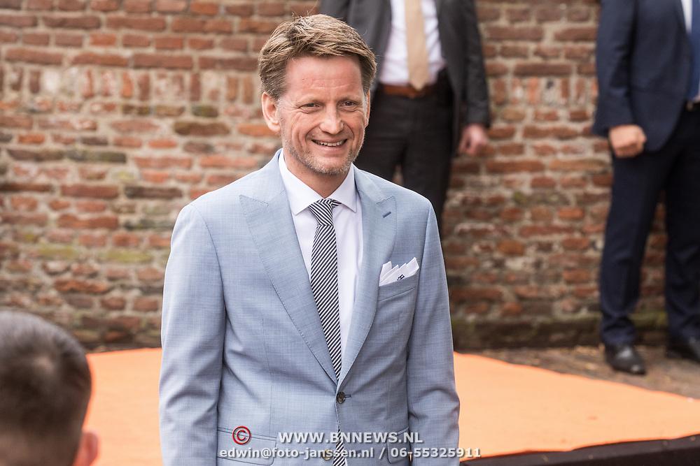 NLD/Amersfoort/20190427 - Koningsdag Amersfoort 2019, Prins Pieter-Christiaan en Prinses Anita