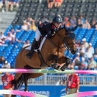 Sunday 23 September - Daily Image Library - Team GBR - World Equestrian Games 2018 - Tryon, NC