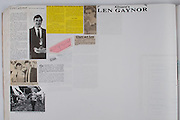 Len Gaynor,