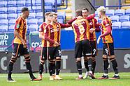 Bolton Wanderers v Bradford City 050920