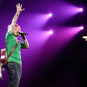 Ed Sheeran, Scottrade Center (2013-03-18)
