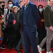 Alastair Campbell attended 'Succession' European Premiere I BFI London Film Festival 2021, 15 October 2021 Southbank Centre, Royal Festival Hall, London, UK.