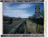 Turquoise Trail - Highway 14