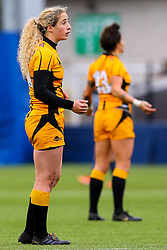 Abby Dow of Wasps FC Ladies - Mandatory by-line: Nick Browning/JMP - 24/10/2020 - RUGBY - Sixways Stadium - Worcester, England - Worcester Warriors Women v Wasps FC Ladies - Allianz Premier 15s