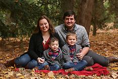 Miron Family Session