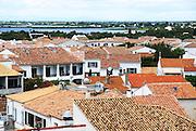Saintes-Maries-de-la-Mer, Camargue, France