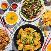 chinese cuisine, san diego, food photographer, advertising, campaign, packaging, dining, restaurant