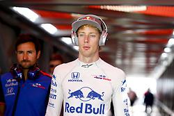 May 26, 2018 - Monte Carlo, Monaco - Motorsports: FIA Formula One World Championship 2018, Grand Prix of Monaco, ..#28 Brendon Hartley (NZL, Red Bull Toro Rosso Honda) (Credit Image: © Hoch Zwei via ZUMA Wire)