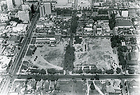 1930 Looking north at Sunset Blvd. between Vine St. & Argyle Ave.