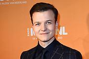 100% NL Awards 2018 in Panama, Amsterdam.<br /> <br /> Op de foto:  Daniel Kist