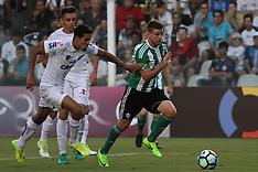 Santos vs Coritiba - 20 May 2017