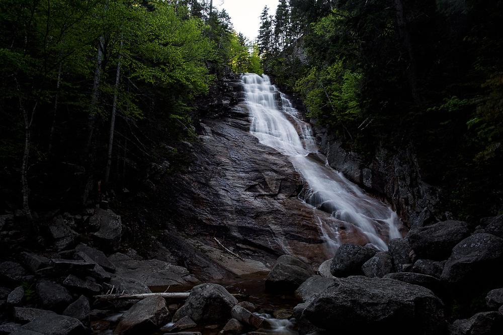 Spring trip to New Hampshires White Mountains.