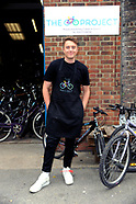 Roman Kemp,the Bike project