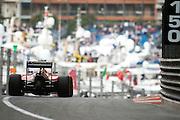 May 22, 2014: Monaco Grand Prix: Fernando Alonso (SPA), Ferrari