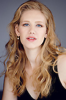 Headshot photography for actors