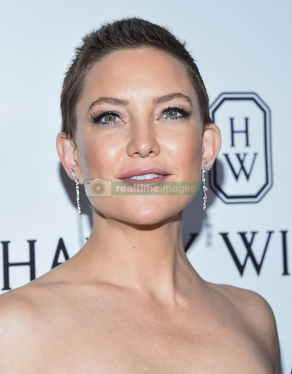 October 13, 2017 Beverly Hills, CA Patrick Starrr amfAR Gala Los Angeles honors Julia Roberts at their eighth annual benefit for AIDS research held at Green Acres Estate. 13 Oct 2017 Pictured: Kate Hudson. Photo credit: O'Connor/AFF-USA.com / MEGA TheMegaAgency.com +1 888 505 6342