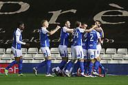 Birmingham City v Nottingham Forest 210421