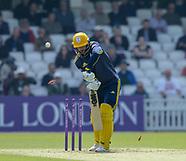 Surrey County Cricket Club v Hampshire County Cricket Club 300419