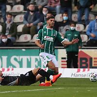 20201004 3.FBL VfB Lübeck vs Duisburg