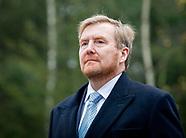 King Willem-Alexander, Loenen 26-11-2020
