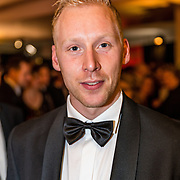 NLD/Amsterdam/20161221 - NOC*NSF Sportgala 2016, Ronald Hertog