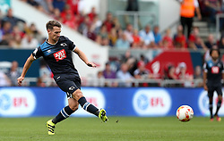 Craig Bryson of Derby County - Mandatory by-line: Robbie Stephenson/JMP - 17/09/2016 - FOOTBALL - Ashton Gate Stadium - Bristol, England - Bristol City v Derby County - Sky Bet Championship