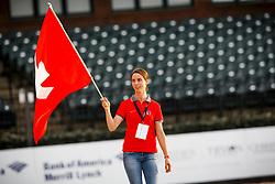 Attinger Patrizia, SUI, <br /> World Equestrian Games - Tryon 2018<br /> © Hippo Foto - Sharon Vandeput<br /> 12/09/2018