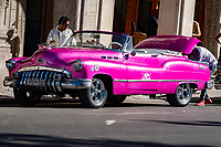 Classic Cars. Cuba 2020 from Santiago to Havana, and in between.  Santiago, Baracoa, Guantanamo, Holguin, Las Tunas, Camaguey, Santi Spiritus, Trinidad, Santa Clara, Cienfuegos, Matanzas, Havana