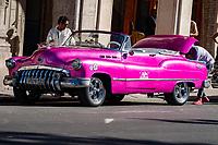 Classic Cars. Cuba 2020 from Santiago to Havana, and in between.  Santiago, Baracoa, Guantanamo, Holguin, Las Tunas, Camaguey, Santi Spiritus, Trinidad, Santa Clara, Cienfuegos, Matanzas, Havana