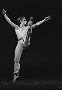 Mikhail Baryshnikov, Louisville Ballet 1978