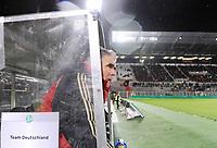 Fotball<br /> Tyskland<br /> Foto: Witters/Digitalsport<br /> NORWAY ONLY<br /> <br /> 18.11.2008<br /> <br /> Trainer Frank Engel Deutschland<br /> U 18 Testspiel Deutschland - Oesterreich<br /> <br /> Fussball U 18 Testspiel Tyskland - Østerrike